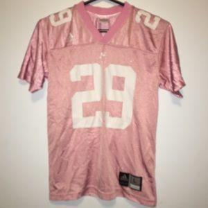 Minnesota Gophers Pink Girls Jersey #29